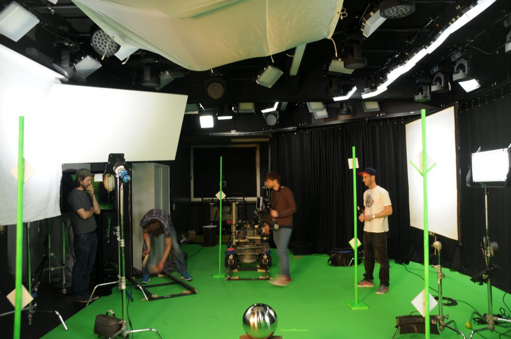 Visual Effects Atelier – pixelgate